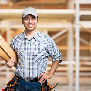 Tømrer Gentofte i et samarbejde med VVS-installatør, elektriker og maler