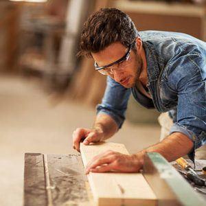 Tømrer Lyngby løser mange typer af opgaver