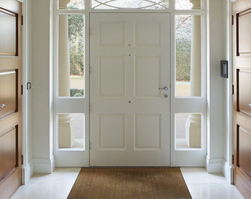Døre og vinduer Rødovre udskiftes til nye